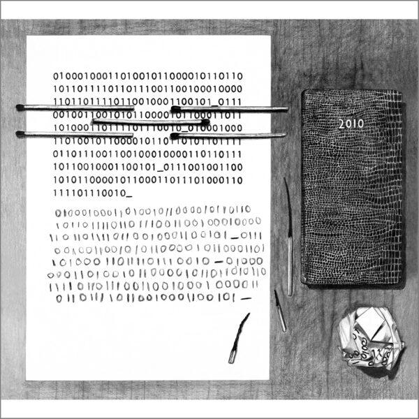The-Mechanism-Art-Poetry-Drawing-Bookworks-By-Artist-Sam-Treadaway